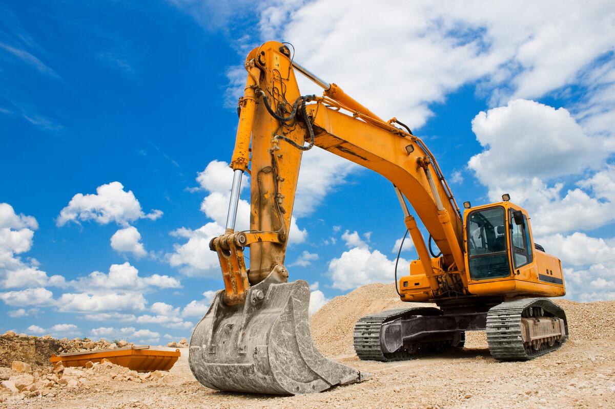 工程机械维修:挖掘机工作装置动作故障排除要点
