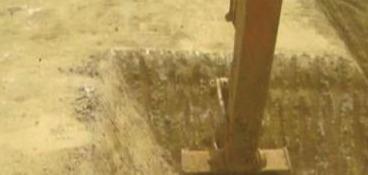挖机大师分享挖电梯井的经验心得,非常实用